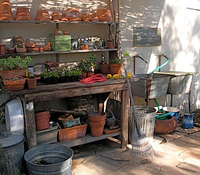 Also Thought It Would Be A Nice Idea For A Father And Son Project. So Weu0027ve  Been Looking At Ideas For The Design Of This Potting Bench.